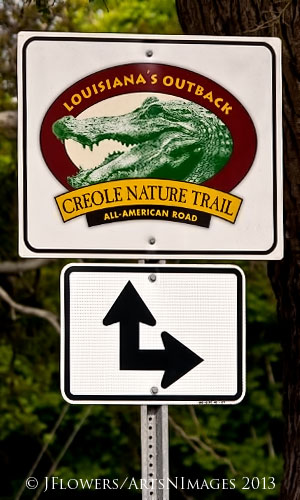 Creole Nature Trail
